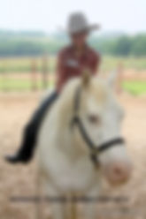 Benbrook Stables Equestrian Camp - Fort Worth, Texas