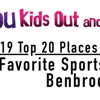 Winner of Top 20 Places to Take Kids