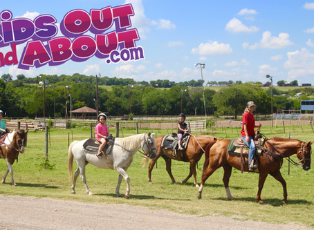 Vote now! Top 20 Places to Take Kids in & around Ft. Worth!
