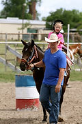 HorsesbackRiding Lessons Fort Worth Texas Benbrook Stables