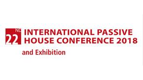 PassivLink in the Passivhaus International conference in Munich