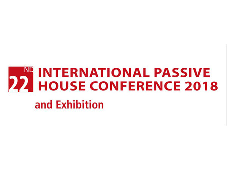 PassivLink in the Passivhaus International conference in Munich