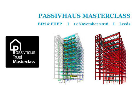 PassivLink workshop in Leeds: UK Passivhaus National Conference