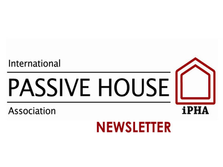 PassivLink in iPHA newsletter