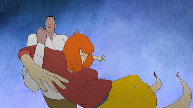 15 ème Fête du cinéma d'animation