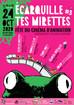 ÉCARQUILLE TES MIRETTES #3 - Fête du cinéma d'animation