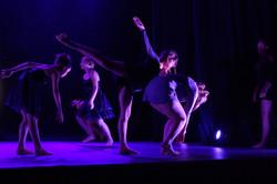 Danse contemporaine ado