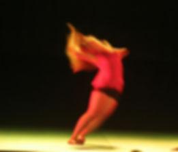 Ecole de danse Résonances