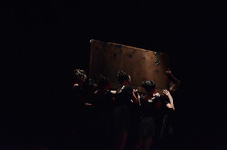 Danse contemporaine pré-ado