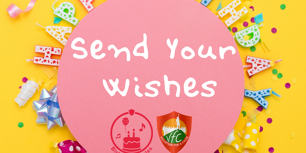Send Your Wishes