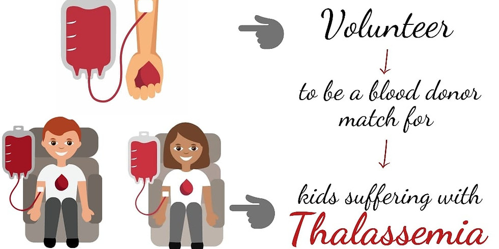 Blood Donation for Kids!