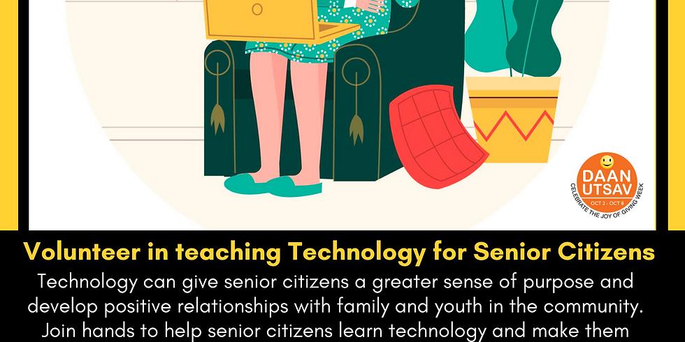 Tech For Elders
