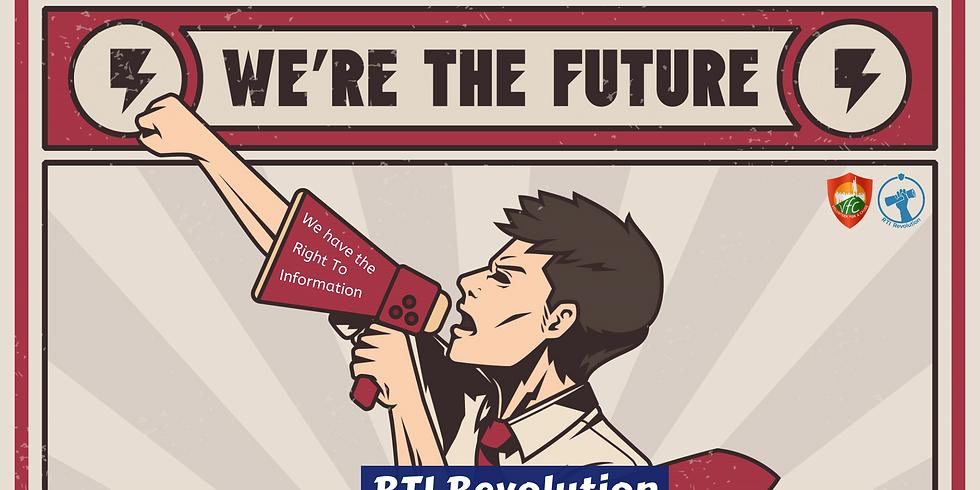 RTI Diwas 2020