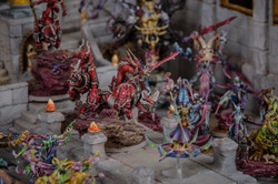Chaos daemons detachment