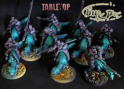 Tallarn Rough Riders
