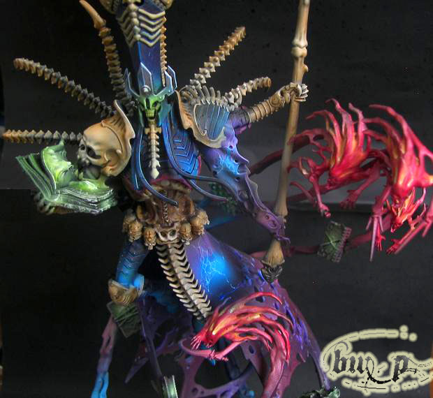 End imes: Nagash