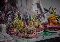 Forgeworld Plague Toads