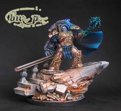 Primarch Horus
