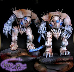 Dreamforge Leviathans