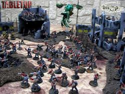 Massive Catachan Army