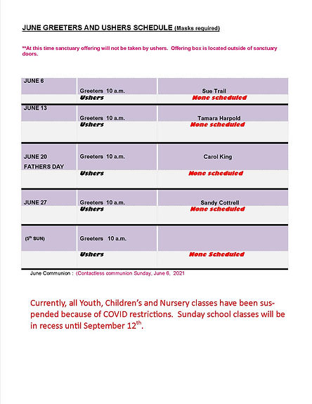 GREETERS AND USHERS SCHEDULE.jpg