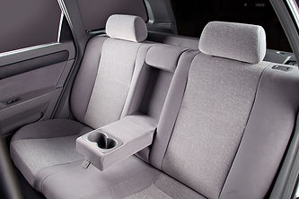 vehicle upholstery cleaning
