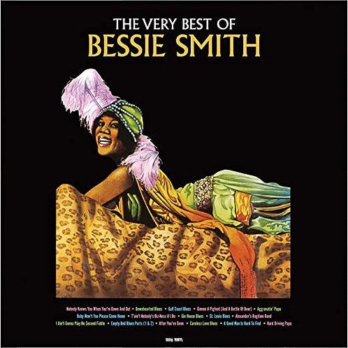 """Bessie Smith """"Very Best"""" LP"""