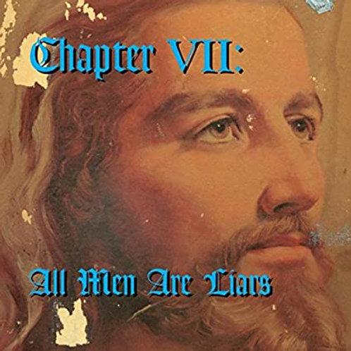 Chapter VII (Fat Possum) LPs
