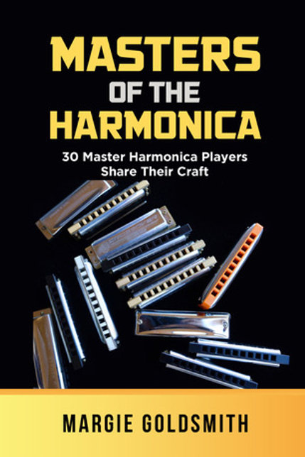 Masters of the Harmonica
