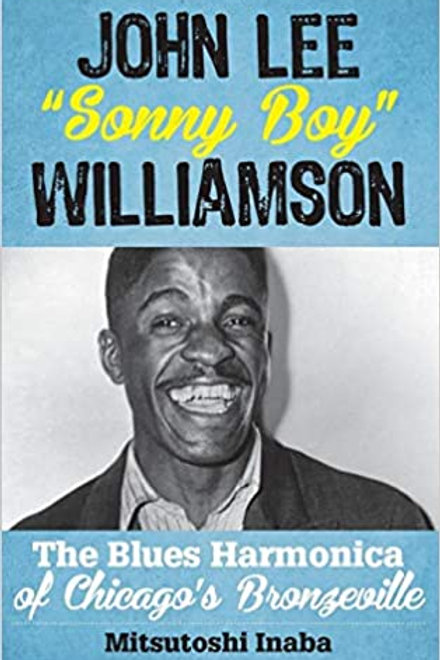 "John Lee ""Sonny Boy"" Williamson"