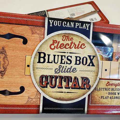 Blues Box  Slide Guitar