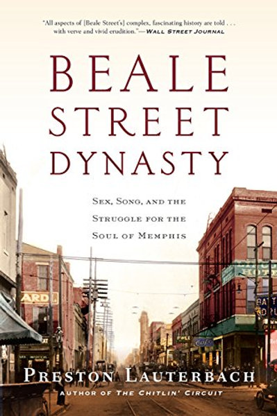 Beale Street Dynasty book