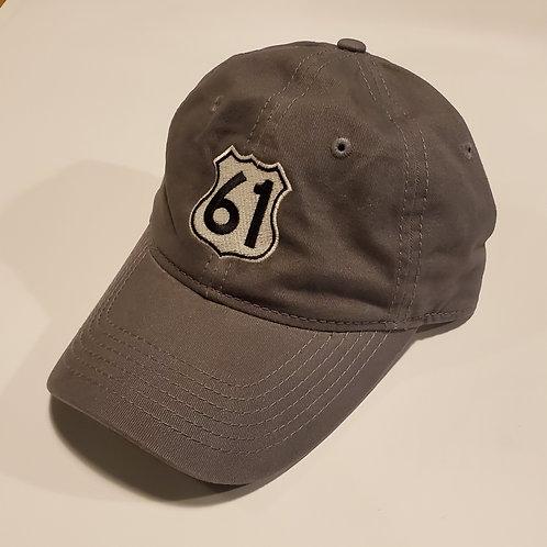 """Highway """"61"""" cap"""
