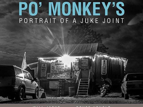 """""""Po Monkey's"""" book by Will Jacks"""