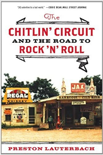 The Chitlin' Circuit book