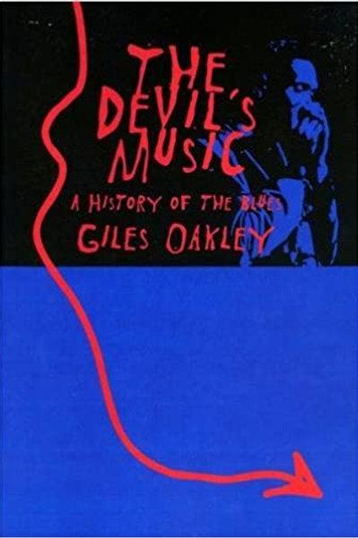 The Devil's Music book