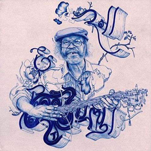 "RL Boyce ""Roll & Tumble"" CD"