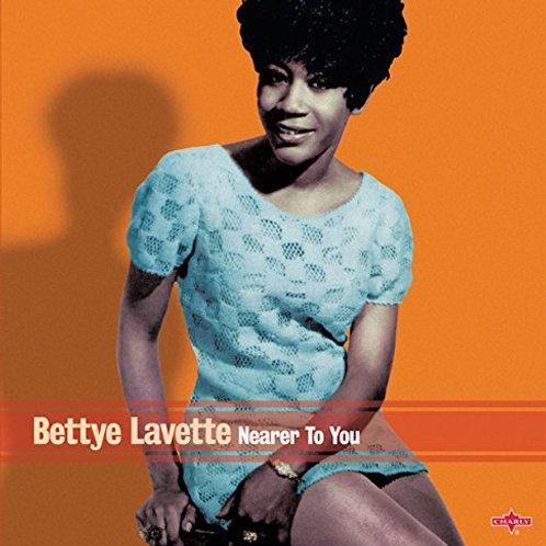 """Bettye LaVette """"Nearer to You"""" LP"""