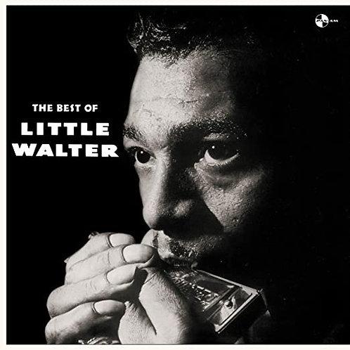 "Little Walter ""Best  of"" LP"