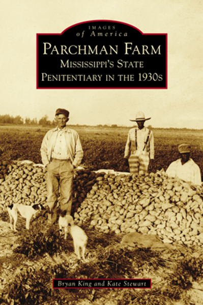 Parchman Farm: Mississippi's State Penitentiary in 1930s
