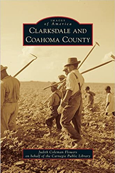 Clarksdale & Coahoma County book