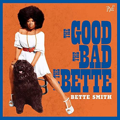 Good Bad Bette Smith LP