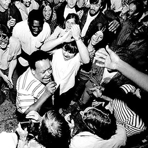 Ann Arbor Blues Fest 1969 V2 (2LPs)