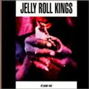 "Jelly Roll Kings (Big Jack Johnson"") LP"