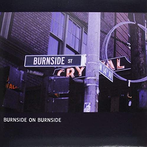 """RL """"Burnside on Burnside"""" LP"""