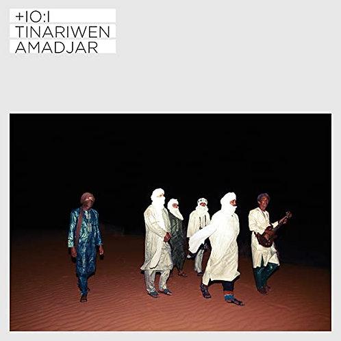 Tinariwen - Amadjar 2-LP set