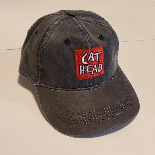 "Cat Head/Clarksdale, Mississippi ""blue"" cap"
