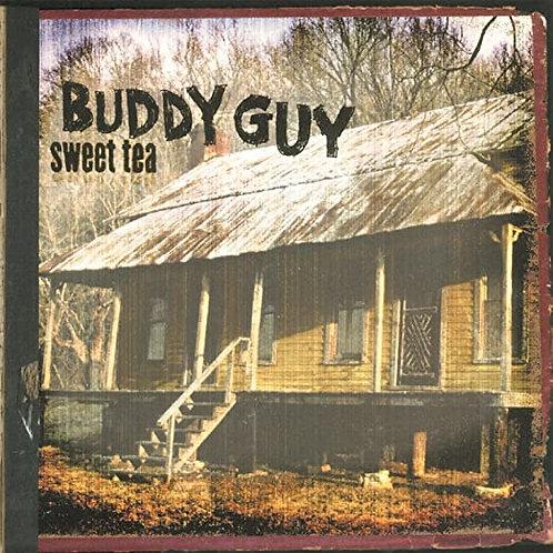 "Buddy Guy ""Sweet Tea"" 2-LP set"