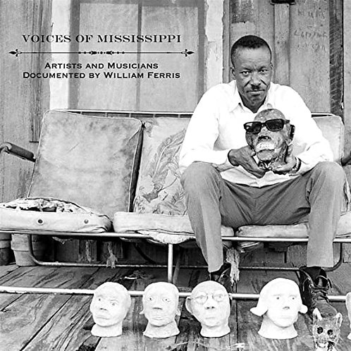 Voices of Mississippi LP
