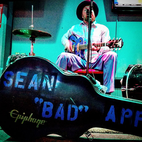 "Sean ""Bad"" Apple NEW CD"